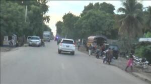Un centenar de reclusos se fuga de la cárcel haitiana de Arcahaie