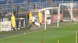 El Real Madrid, líder en solitario, prepara ya su primera eliminatoria de Copa