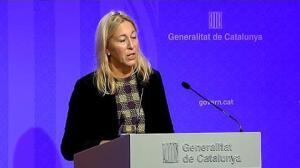 """El Govern: """"El sistema político catalán puede verse en el banquillo, mientras que el español de los ERES, Gürtel y las conversaciones de Fernández Díaz queda impune"""""""