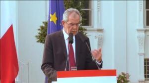 Austria repite las elecciones bajo la presión del auge ultraderechista