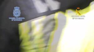 Detenido grupo que simulaba ser policías falsos para robar