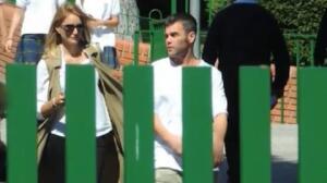 Fonsi Nieto llevará a Alba Carrillo a los juzgados