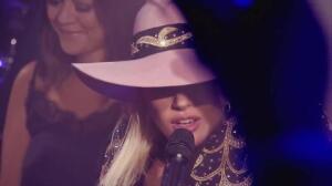 Lady Gaga revela que sufre una enfermedad mental