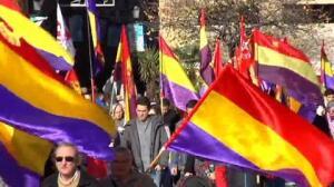40 ayuntamientos gobernados por EH Bildu trabajan el día de la Constitución