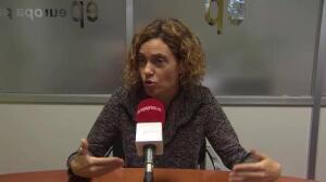 Batet ve ridícula la cumbre de Puigdemont