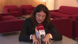 Conesa defiende las diputaciones entre Govern y local