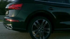 Nuevo Audi SQ5 2017