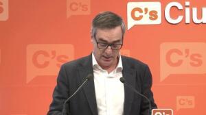 "C's: ""A Puigdemont solo le interesa el proceso a ninguna parte"""