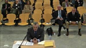 """Bárcenas acuña el término """"contabilidad extracontable"""" para referirse a la caja B del PP"""