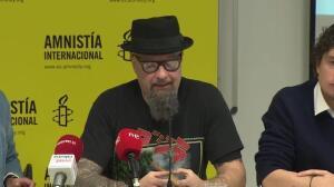 """Cantante Def Con Dos critica """"persecución ideológica"""""""