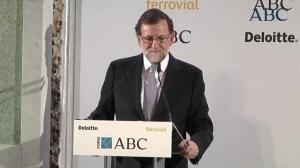 Rajoy no quiere valorar las opiniones vertidas por Aznar