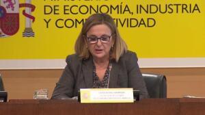 """Economía avisa del repunte """"transitorio"""" de la inflación"""