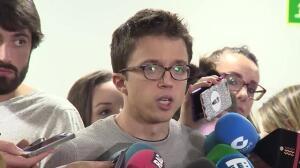 Errejón reivindica ganar las autonómicas en 2019