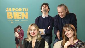 Entrevistas 'Es por tu bien'