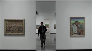 «Tres generaciones» exposición en Santa Inés