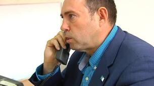El Alcalde de Jun tras llamar a Ferraz: