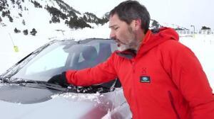 Recomendaciones para conducir con mal tiempo