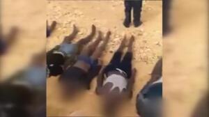 Hallados en una playa de Libia los cuerpos de 74 migrantes que trataban de cruzar el Mediterráneo