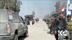 El Estado Islámico se hace con el aeropuerto de Mosul