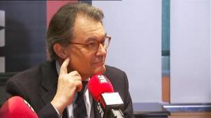 El exdirector de Ferrovial en Cataluña niega
