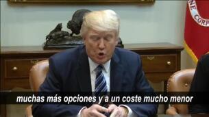 El plan de Trump contra el `Obamacare´ dejará sin atención sanitaria a millones de estadounidenses