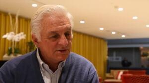 Entrevista a Roberto Canessa