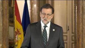 Rajoy rechaza valorar las primarias del PSOE