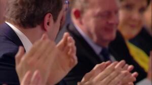 """La UE celebra sus 60 años decidida a """"actuar juntos"""""""