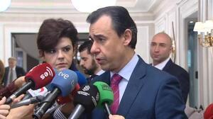 """Maillo: """"Lo lógico sería retrasar la moción de censura de Murcia para esperar a la resolución judicial"""""""