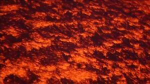 Espectaculares imágenes del volcán Etna