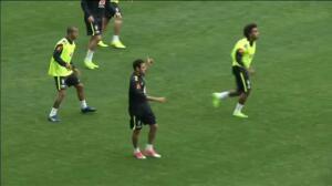 Neymar asegura estar en el mejor momento de su carrera