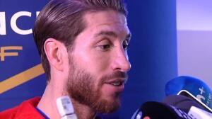 """Ramos: """"Lo que diga Piqué no va a cambiar los valores del club, ni la historia ni nuestros títulos"""""""