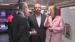 Metro de Madrid suprimirá billetes de papel en 2018