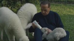 El lado más tierno de Silvio Berlusconi