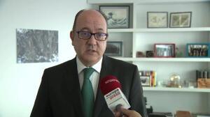 """AEB: """"Estamos en posición de financiar recuperación económica"""""""