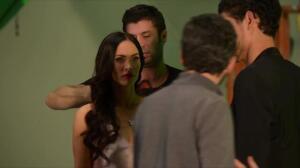 Megan Fox, nueva embajadora de Lotus