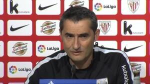 Valverde niega que haya comunicado al presidente su intención de no continuar el año que viene