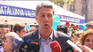 """Albiol de González: """"Si se confirmara, sería del pasado"""""""