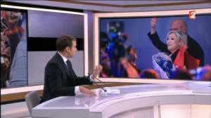 A la caza de votos en Francia