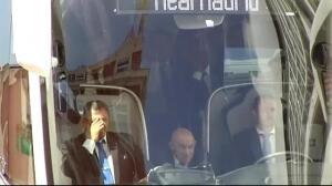 El Real Madrid llega a La Coruña sin Cristiano Ronaldos