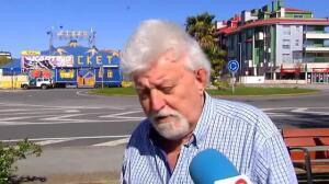 Tensión en Vilagarcía de Arousa entre el ayuntamiento y un circo
