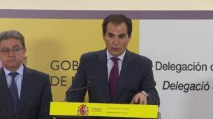 Gobierno prevé recuperar la normalidad en el Prat en junio
