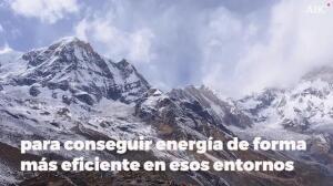 Descubren el secreto de los sherpas, los superhombres que conquistaron las alturas