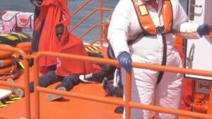 Salvamento Marítimo rescata a 86 inmigrantes