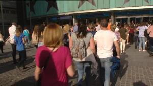 El Wizink Center se blinda para el concierto de Ricky Martin