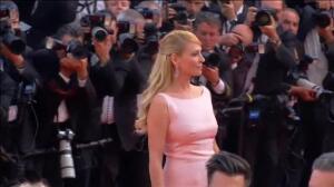 El glamour de Cannes se extienden hasta el infinito es la gala de honor del Festival por su 70 aniversario