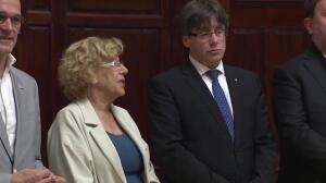 Generalitat envía una carta a Rajoy para negociar referédum