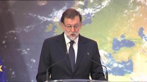 Rajoy anuncia una nueva subasta de renovables de 3.000 megavatios