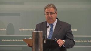 España sigue en nivel cuatro de alerta terrorista