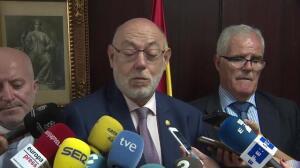 """Maza recuerda a Puigdemont que los fiscales no son """"actores políticos"""""""